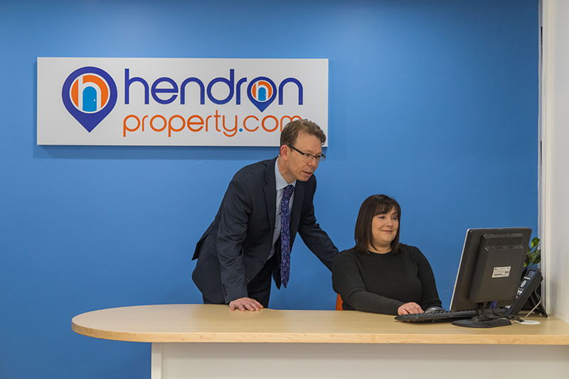 Hendron Property